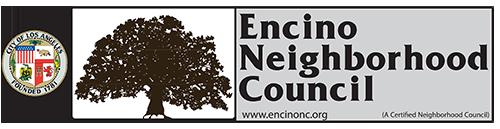 Encino Neighborhood Council Logo