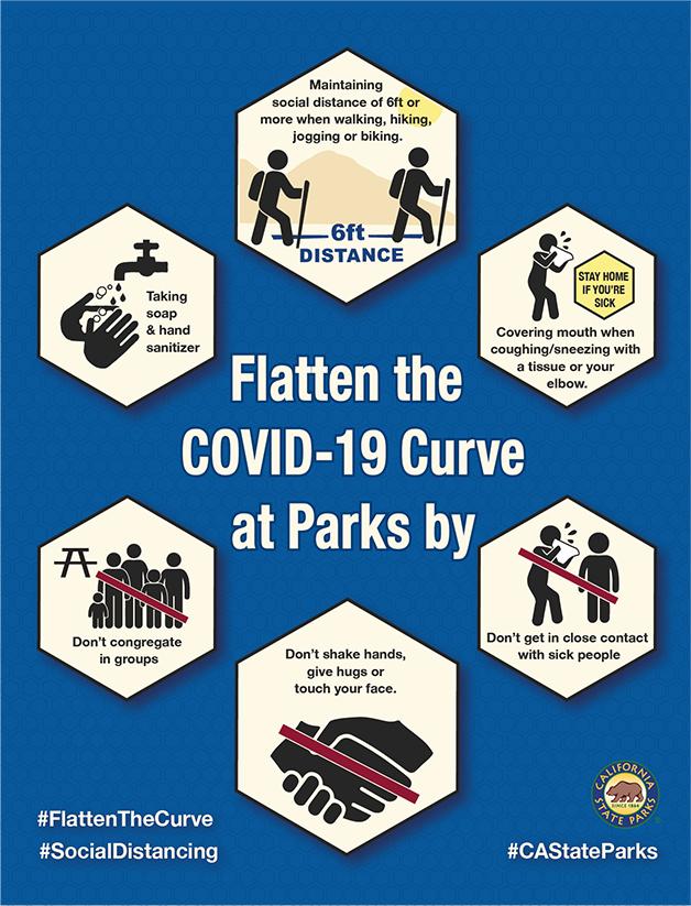 Flatten COVID19 Curve